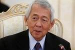 Philippines khẳng định sẽ không xa rời phán quyết về Biển Đông