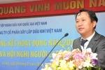 Sẽ báo cáo Chính phủ vụ ông Trịnh Xuân Thanh vào 30/8