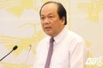 Người phát ngôn Chính phủ: 'Không có bảo kê cho Trịnh Xuân Thanh bỏ trốn ra nước ngoài'