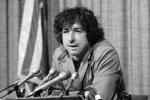 Nhà hoạt động chống chiến tranh Việt Nam Tom Hayden qua đời