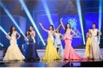 Trực tiếp chung kết Hoa khôi Áo dài Việt Nam 2016