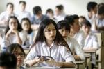 Đáp án đề thi thử tất cả các môn kỳ thi THPT Quốc gia 2017