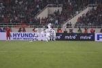 Clip: Tình huống để thua đáng trách của tuyển Việt Nam