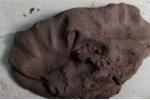 Học sinh cấp hai chế tạo gốm lọc nước làm từ… bã cà phê