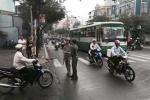 Nạn nhân bị chém gần lìa tay khi đang chạy xe ở Sài Gòn từng làm phát hành báo