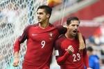 Kết quả Bồ Đào Nha 2-1 Mexico: Vắng Ronaldo, Bồ Đào Nha vẫn ngược dòng thắng oanh liệt