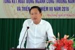 Bộ Công an: Chưa rõ Trịnh Xuân Thanh bỏ trốn qua đường nào