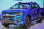Chiêm ngưỡng Chevrolet Colorado High Country Storm 2017 phiên bản đặc biệt
