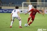 Kết quả U22 Việt Nam vs Ngôi sao K-League: U22 Việt Nam thắng xứng đáng