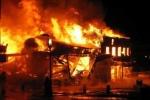 Cháy nhà giữa đêm ở Thái Bình, 4 người thương vong