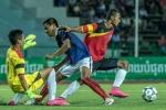 U16 Campuchia có đủ sức thắng U16 Việt Nam?
