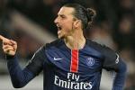 Ibrahimovic được chào đón, Man Utd về Anh an toàn