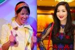 Giáng My, Hồng Nhung đua nhau diện đồ teen, trẻ hoá hình tượng