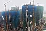 An Bình City vượt tiến độ, chính thức cất nóc tòa A5