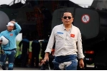 Tìm thấy thi thể phi công Trần Quang Khải