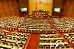 Sáng mai, khai mạc kỳ họp thứ 3 Quốc hội khóa XIV