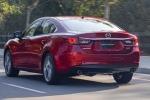 Vẻ đẹp, tính năng của Mazda 6 phiên bản 2017 sẽ khiến nhiều người 'thèm muốn'