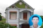 Đã bắt được nghi phạm gây ra vụ thảm sát ở Quảng Ninh