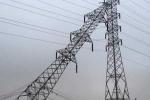 Đổ cột điện cao thế ở Hải Phòng: Đã xác định được nguyên nhân
