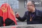 Kỳ lạ chàng trai Trung Quốc cưới thiếu nữ robot làm vợ
