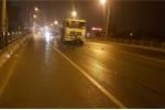 Nửa đêm, phát hiện 3 xác chết trên cầu Vĩnh Tuy: Công an thông tin mới nhất