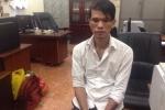 Cảnh sát hoàng gia Campuchia hỏi cung tên bất lương hành hạ trẻ em bằng roi điện
