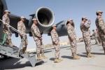 Các nước ra điều kiện phục hồi quan hệ với Qatar