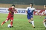 Việt Nam vs Myanmar: Chung kết tranh vé Asian Cup 2018