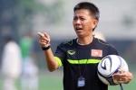 HLV Hoàng Anh Tuấn: 'Nòng cốt U22 Việt Nam là cầu thủ U19'