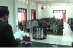 Hơn 100 năm tù cho các 'con bạc' ở Quảng Ninh