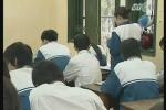 Học sinh giỏi quốc gia được xét tuyển thẳng vào ĐH