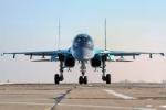 Video: Cận cảnh căn cứ không quân của Nga tại Syria