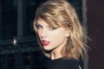Taylor Swift dẫn đầu danh sách người quyền lực nhất 2015