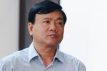 Sau kỷ luật cảnh cáo, ông Đinh La Thăng vẫn là Ủy viên Trung ương Đảng