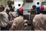 Bẻ khóa nhà dân bắt 9 con gà Đông Tảo: Sẽ xử lý cán bộ theo đúng quy định