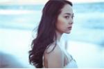 Hinh anh Ly do gi giup Minh Hang phu hop voi ghe nong 'The Face' hon ca?