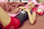 Khám đau răng, cô gái  phát hiện bị ung thư hàm giai đoạn cuối