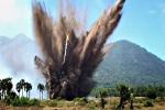 Đang điều tra vụ nổ kinh hoàng làm 6 người thiệt mạng ở Khánh Hoà
