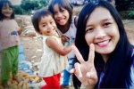 Truy tặng bằng khen cho nữ tình nguyện viên tử nạn tại vùng lũ