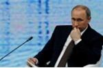 Tin tức Euro 18/6: Tổng thống Putin hỏi khó: '200 người Nga sao đánh nổi vài nghìn người Anh?'