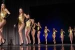 Nhan sắc hút hồn của các người đẹp Crưm trong cuộc thi ở Sevastopol