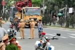 5 CSGT ở Quảng Trị bị tạm đình chỉnh công tác