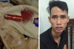 Khởi tố nam thanh niên tông CSGT văng lên không trung