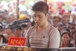 Xét xử kẻ sát hại vợ con cán bộ huyện gây chấn động ở Vũng Tàu
