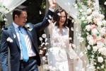 Chia tay đại gia Đức An, siêu mẫu Ngọc Thúy kết hôn lần 2 ở Mỹ