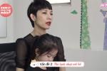 Xuân Lan thừa nhận, con gái lạnh nhạt với bố đẻ