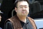 Những lần lộ diện hiếm hoi của ông Kim Jong-nam trước khi chết ở Malaysia