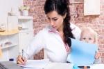 Phụ nữ làm việc nhiều hơn đàn ông 39 ngày/năm