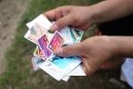 'Dụ' hàng loạt 'con mồi' sa bẫy, chiếm đoạt hơn 17 tỷ đồng bằng chiêu bán thẻ điện thoại giá rẻ