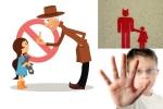 Những điều 'sống còn' bố mẹ cần dạy con để tránh bị bắt cóc